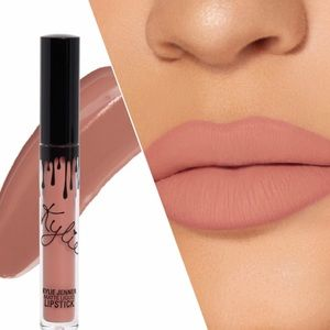 Kylie Jenner Matte Liquid Lipstick One Wish 👄